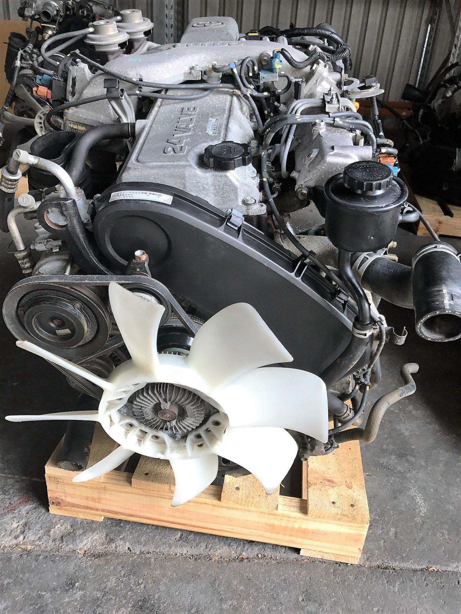 hd ft toyota landcruiser engine japanese engine imports