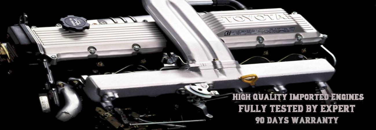 Japanese Engine Imports