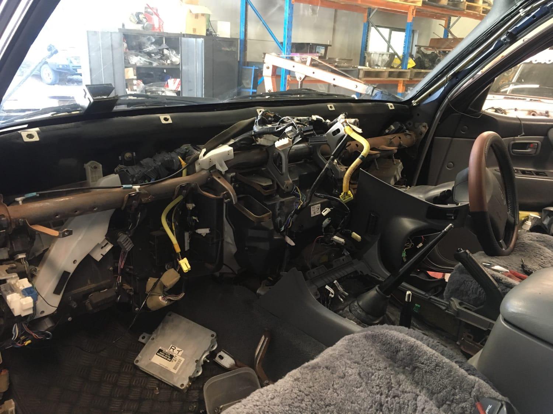 Engine Conversions Melbourne